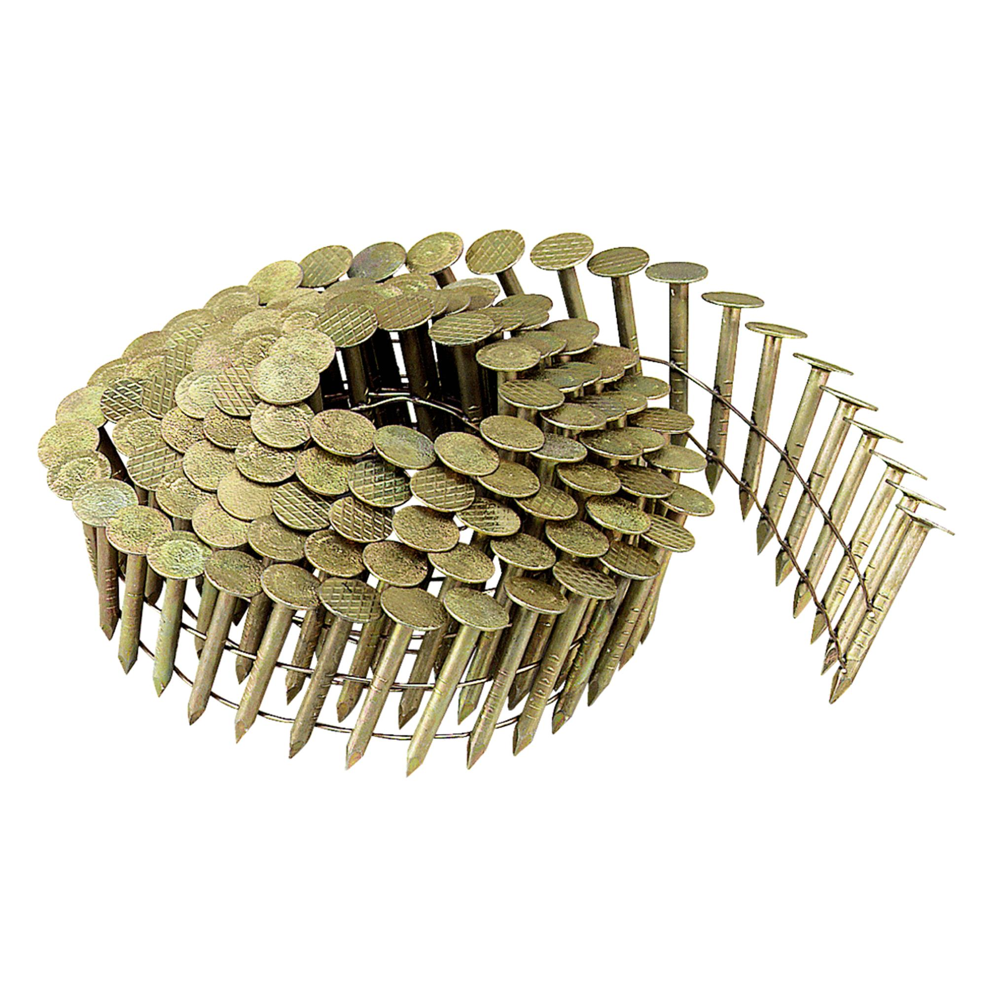 Roofing Nail, 1 In,PK7200 BOSTITCH CR2DGAL