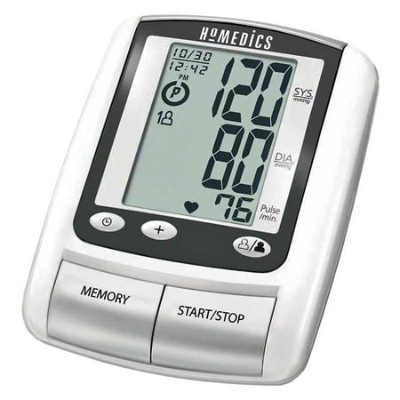 HOMEDICS BPA-060 Automatic Arm BP Monitor