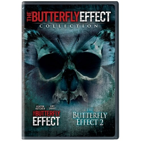 The Butterfly Effect / The Butterfly Effect 2 (Widescreen)
