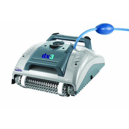 maytronics dolphin 99996333dx3 robotic pool cleaner