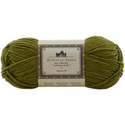 Downton Abbey - Branson Yarn-claret Red