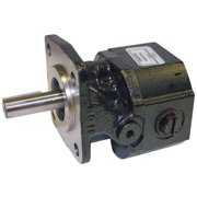 CONCENTRIC 1002499 Motor,Fluid,1.2 GPM