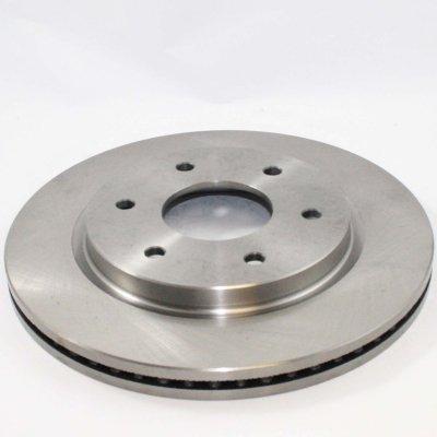 DuraGo BR900872 Front Vented Disc Brake Rotor