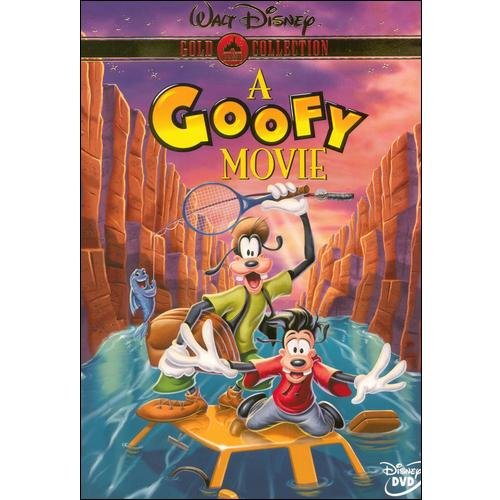 A Goofy Movie (Full Frame)