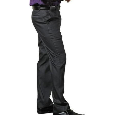 73f9169539 TM Exposure Men's Premium Slim Fit Dress Pants Slacks