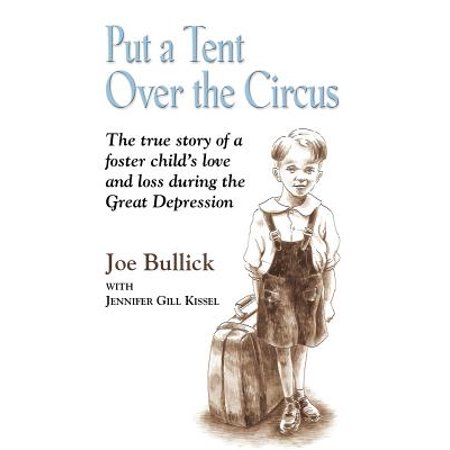 Put a Tent Over the Circus -