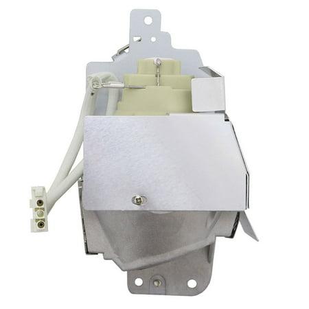 Lampe de rechange Philips originale avec bo�tier pour Projecteur Acer MC.JQ511.001 - image 3 de 5