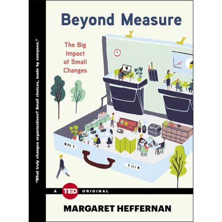 Beyond Measure : The Big Impact of Small Changes (Beyond Measure The Big Impact Of Small Changes)