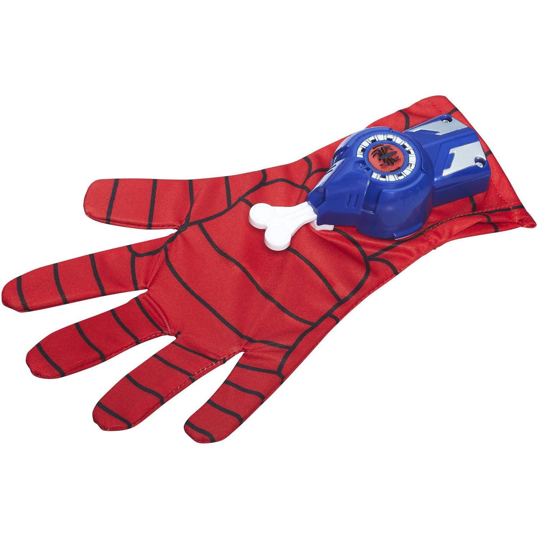 Ultimate Spider-Man Sinister Six Spider-Man Hero FX Glove