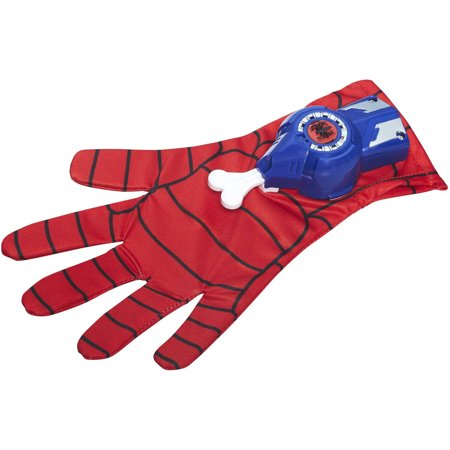 Ultimate Spider Man Sinister Six Spider Man Hero Fx Glove