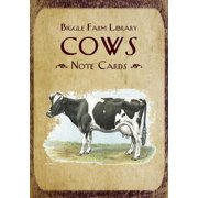 Biggle Farm Library Note Cards