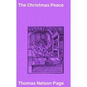 The Christmas Peace - eBook