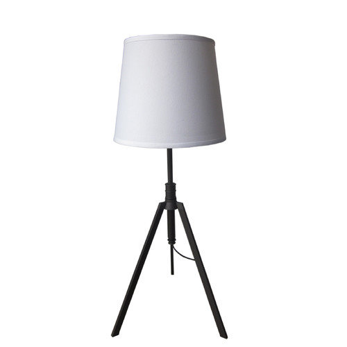 Fangio Lighting Tripod Task Table Lamp