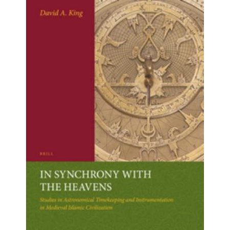 In Synchrony With The Heavens  Volume 2 Instruments Of Mass Calculation  2 Vols     Studies X Xviii