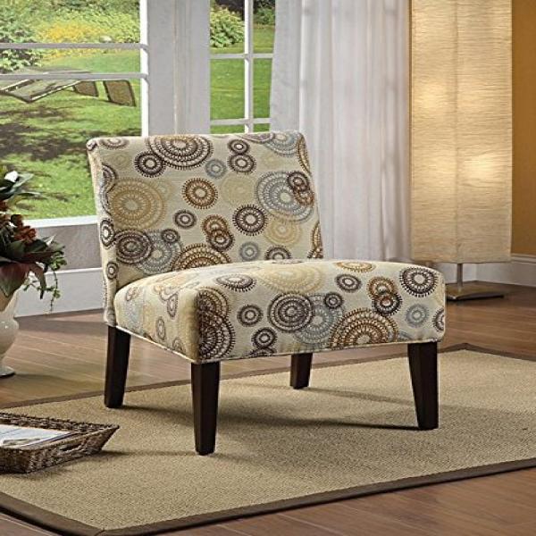 Aberly Decorative Modern Printed Fabric Comfortable