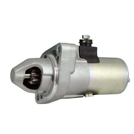 NEW Honda CRV Starter 2.4L 02 03 04 05 06 31200-PPA-505 17844 ()
