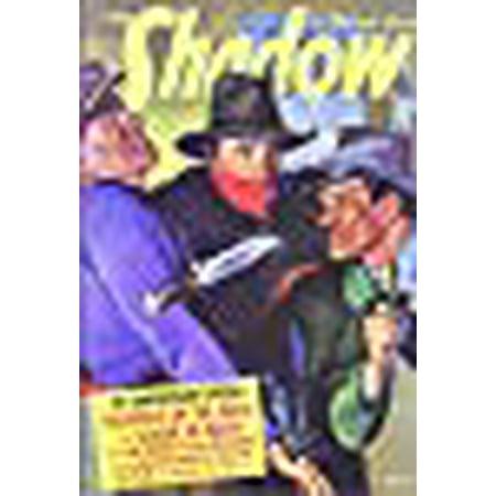 Ledge Type Deep Double Bowl (Shadow Double Novel #110: The House On the Ledge & League of Death )