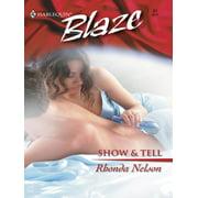 Show & Tell - eBook