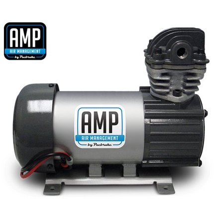 Pacbrake AMP HP625 series 24V Air Compressor (Vertical pump head) HP10625V-24