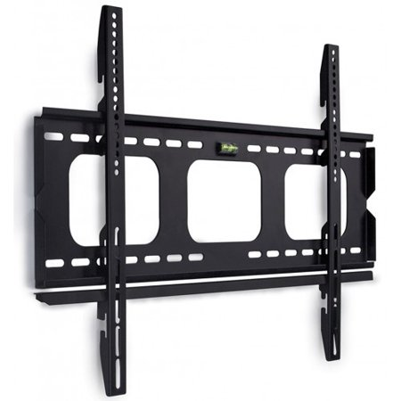 """37 Plasma Panel - Mount-It! Fixed Low Profile TV Wall Mount Fits Up To 37"""" Screen Sizes"""