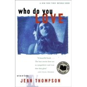 Who Do You Love : Stories