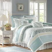 Home Essence Stella 9-Piece Duvet Cover Bedding Set