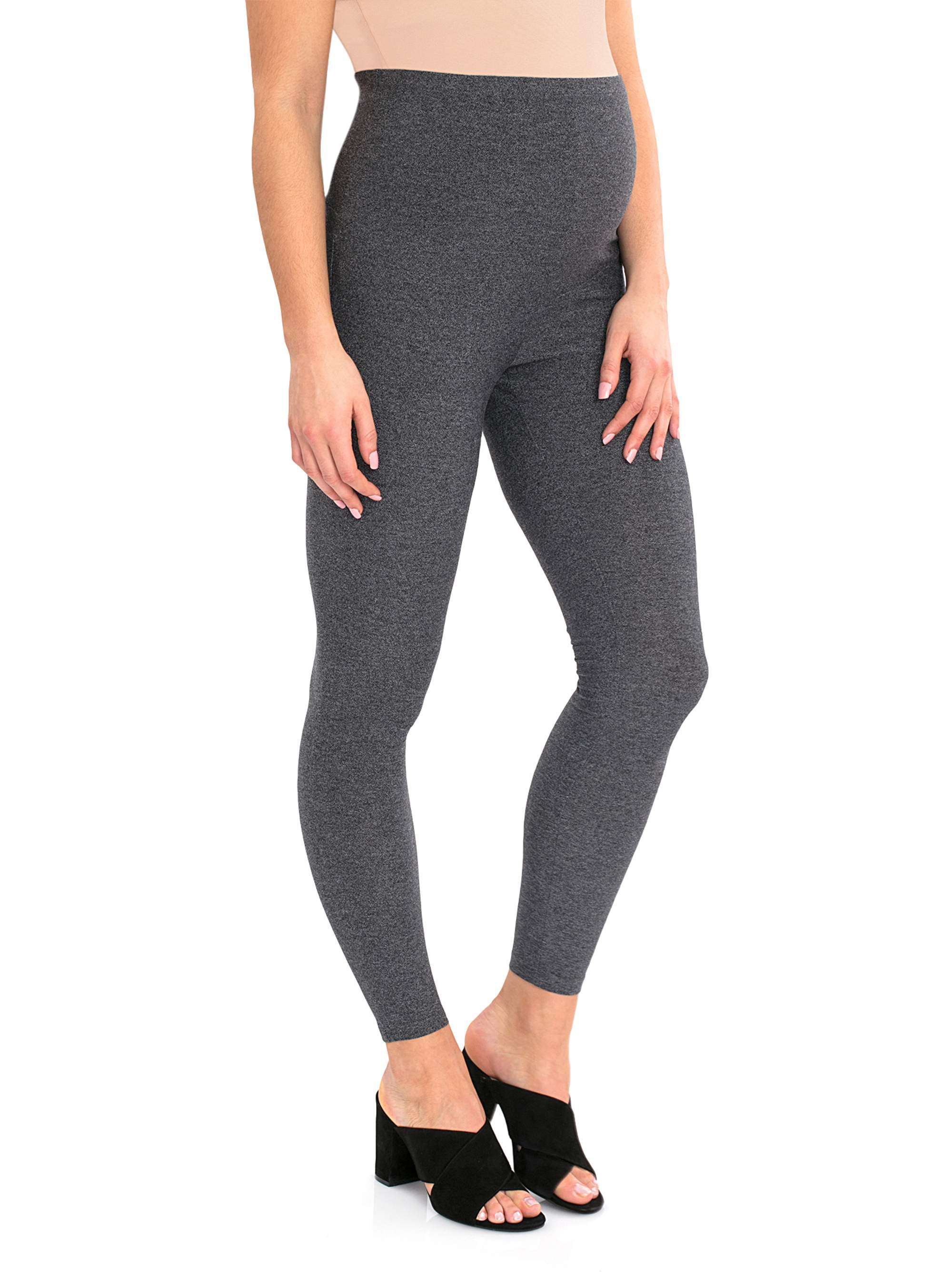Maternity Over the Belly Essential Legging
