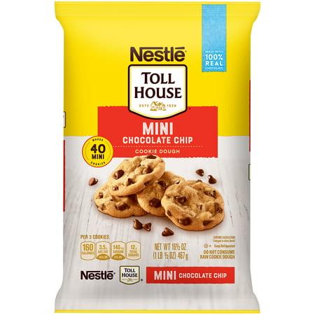 NESTLE TOLL HOUSE Mini Chocolate Chip