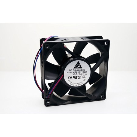 - Ultra Strong 12cm DC12V Cooling fan. 200CFM, Ball Wind Hydraulic Fresh DVR Server 40mm fan 3000RPM 2Pin Computer WatertankCar 8025 Cooling PWM 32mm Router.., By Lightobject