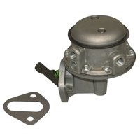 Airtex 4657 Fuel Pump, Without Fuel Sending Unit Mechanical