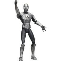 "Marvel Legends Series 3.75"" Armored Spider-Man"