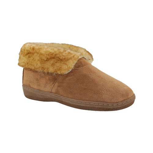Men's Lamo Bootie Fleece by Lamo Sheepskin Inc.