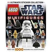 LEGO STAR WARS: MINIFIGUR ES ULT STK BK