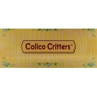 Calico Critters Cc Yellow Lab Twins