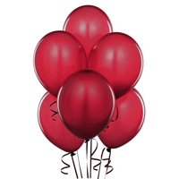 Balloons 24 Inch PARTY-TEX Silver Latex Pkg/25