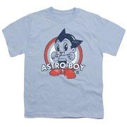 Astro Boy Target Big Boys Shirt