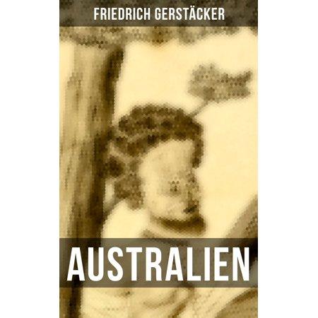 Australien - eBook (Shops In Perth, Australien)