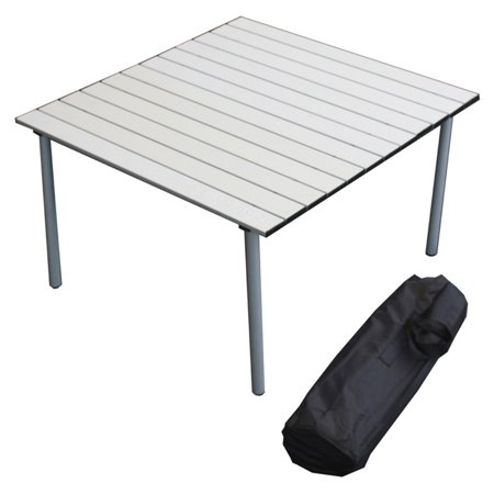 Tiab Low Table In A Bag Aluminum Adirondack Side