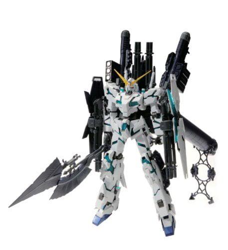 BAN172818 1 100 MG RX-0 Full Armor Unicorn Gundam Multi-Colored by BANDAI/GUNDAM WING