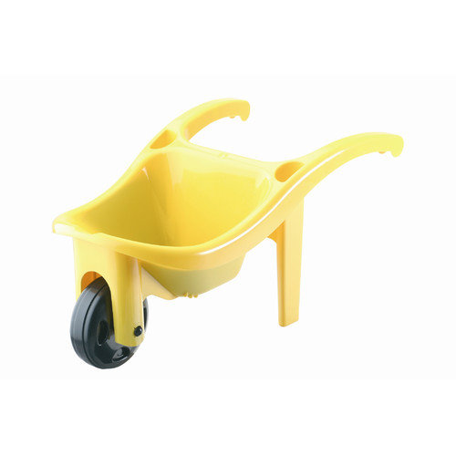 Wader Quality Toys Children's 12' Bulk Wheelbarrow