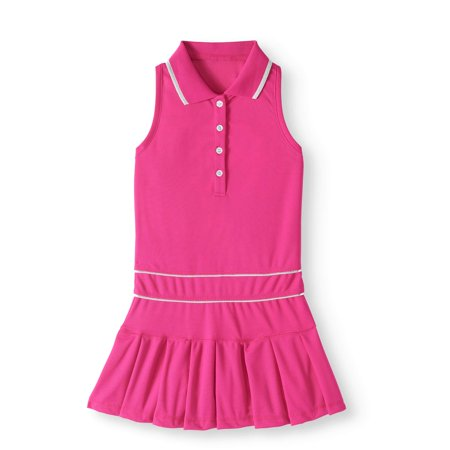 Girls' Active Tennis Dress