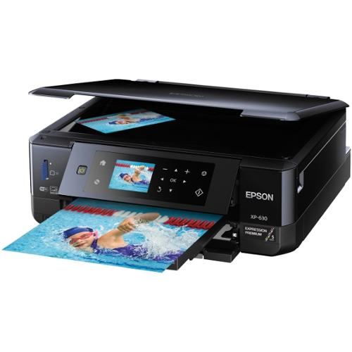 Epson Expression Premium XP-630 Inkjet Multifunction Printer