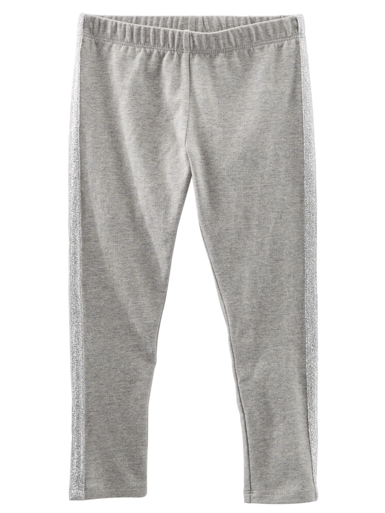 Carters OshKosh Toddler Clothing Outfit Girls Gray Active Pants