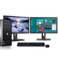 Dell Desktop Computers - Walmart com