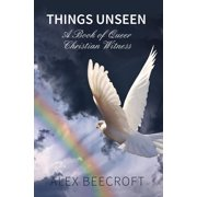 Things Unseen: A book of Queer Christian Witness - eBook