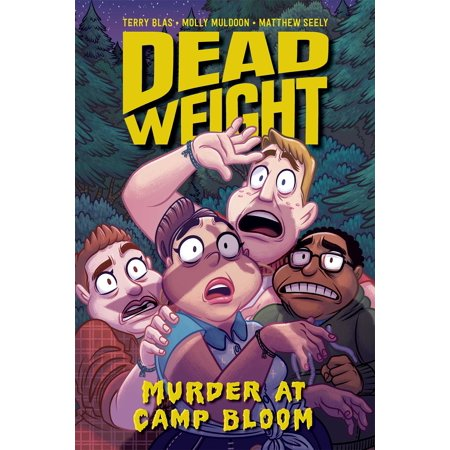 Dead Weight : Murder at Camp (Use Dead Weight Tester)