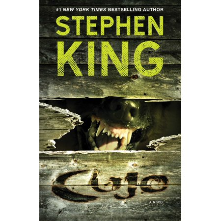 Image result for cujo novel