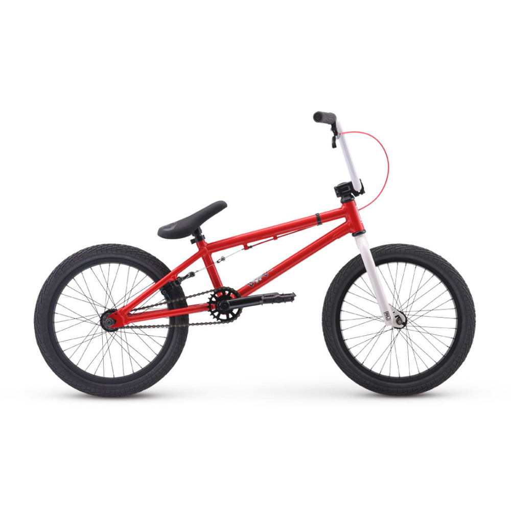 Redline Romp BMX 18 Bicycle Red 2015 Urban by Redline