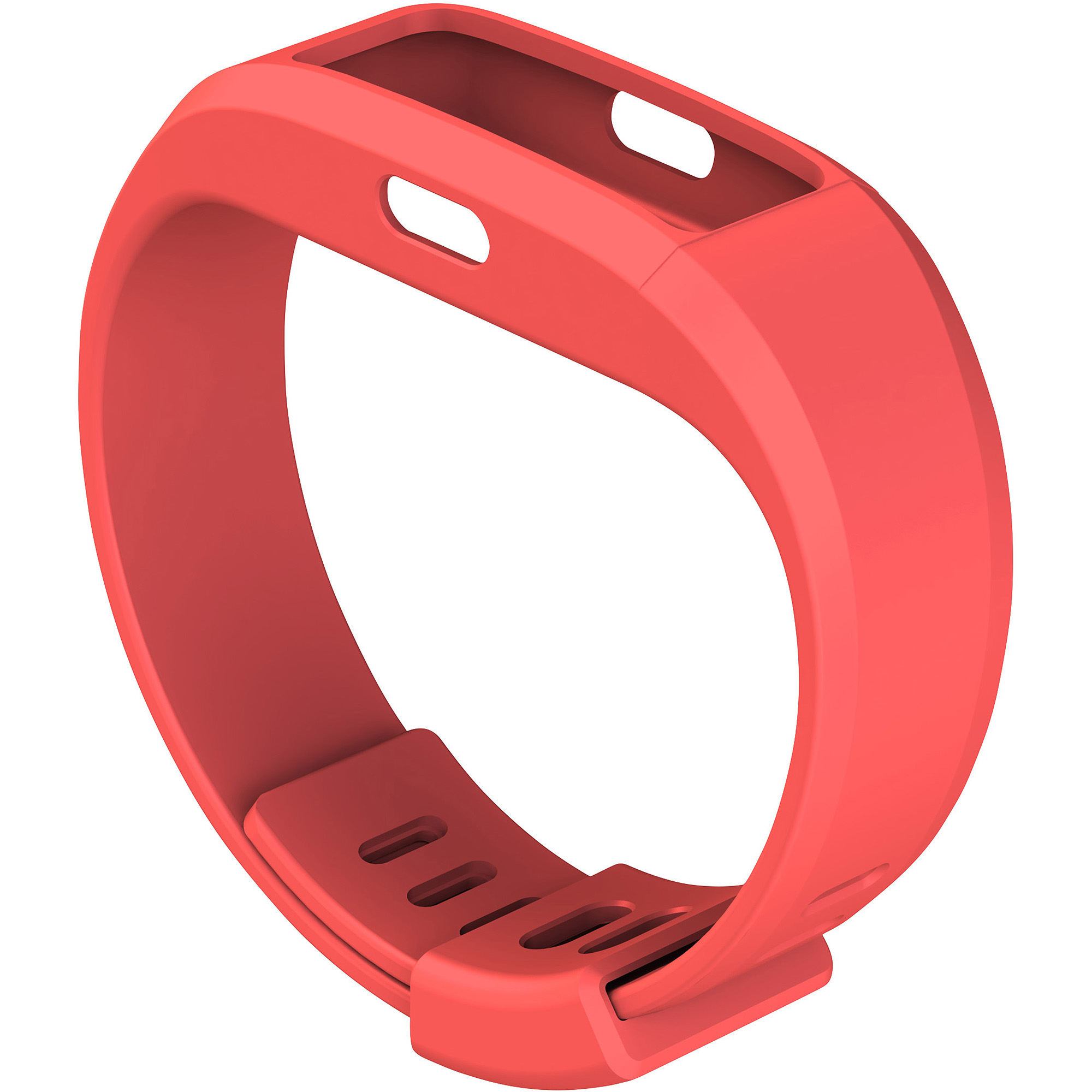IFit Active Accessory Band and Clip, Coral