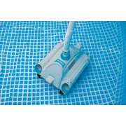 Intex Automatic Above Ground Swimming Pool Vacuum Cleaner, 28001E Image 3  of 5